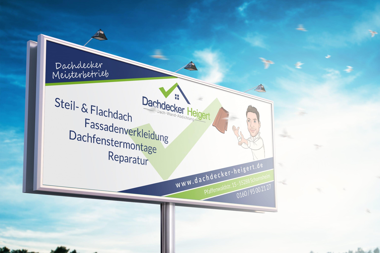 Hintergrund - Banner
