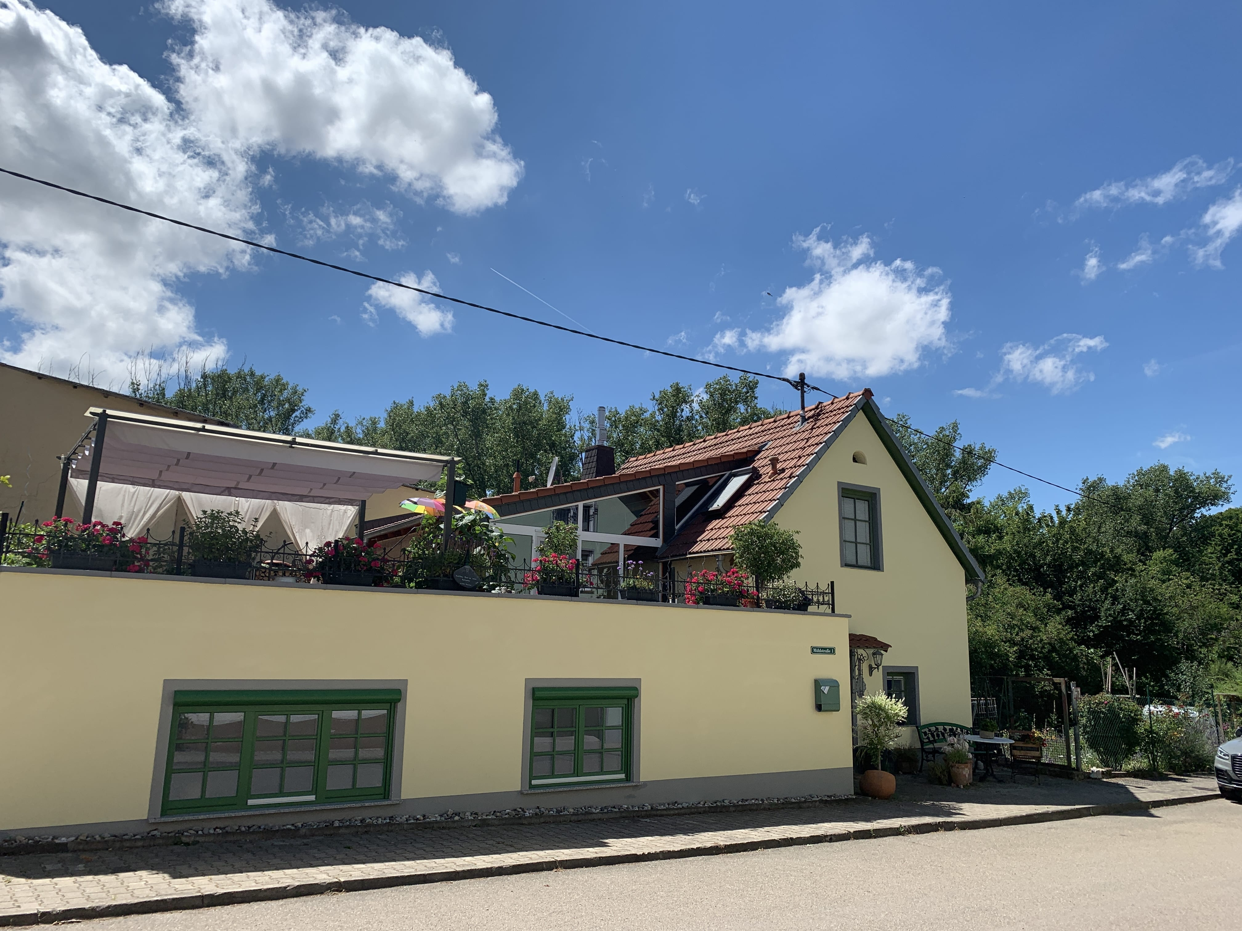 Steildachsanierung in Friesenheim