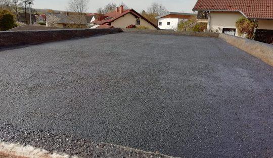 Garagensanierung in Alzey
